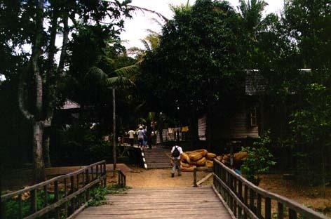 KD village